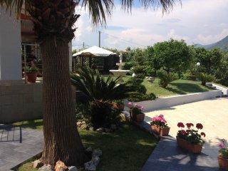 Villa Soraya Bed & Breakfast