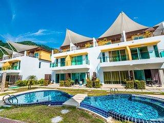 Townhouse, Kamala Phuket