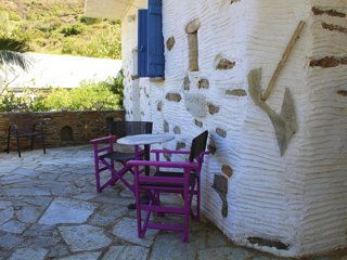 Andros- House Anadromes
