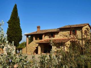 Casale I Burroni - Appartamento La Loggetta