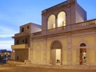 """Palazzo """"Stapane"""" (Palma)"""
