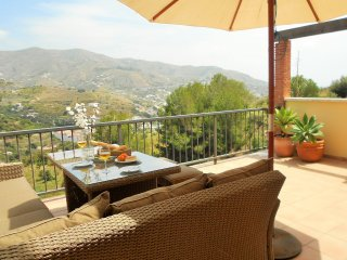 Relax on the beautiful sun terrace