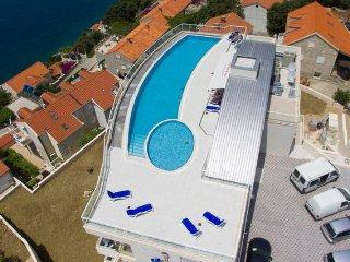 Hotel Villa Paradiso Deluxe sea view two rooms