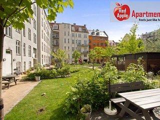 Luxurios and Cosy Apartment in the Heart of Copenhagen - 7717
