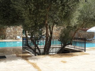Bodrum Center Apartment With Shared Swimming Pool # 361