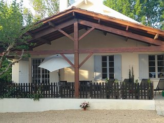 Number 10 - a newly renovated 3 bed gite with private pool