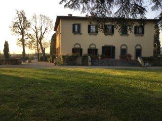 Villa Il Padule appartamento Massimo