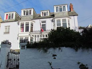 Newberry Beach Lodge B&B, Combe Martin