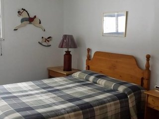 Fundy Rocks Motel - Room 1