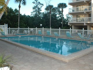 Water View Intracoastal Standard Condo # 107