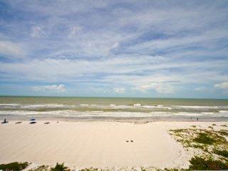 Sand Castle III Beachfront Premium Condo # 504