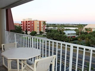 Holiday Villa II Beachside View Standard Condo # 403