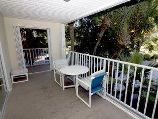 Holiday Villa II Beachfront Standard Condo # 109