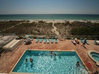 Oceanway Beachfront Premium Condo # 302