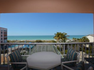 Reef Club Beachfront Premium  Condo # 310