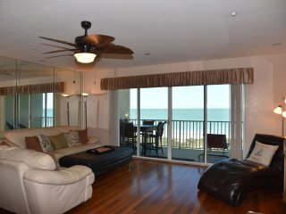 Ocean Side Beachfront Premium Condo # 303