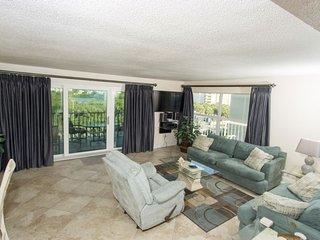 Holiday Villa II Beachfront/Intracoastal View Super Premium Condo  # 401