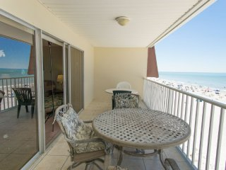 Holiday Villa II Beachfront  Standard Condo # 415
