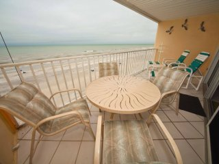 Holiday Villa II Beachfront Premium Condo # 411