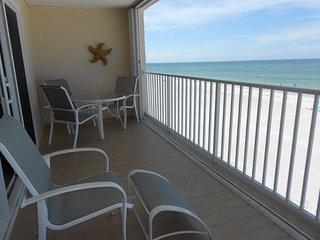 Holiday Villa II Beachfront Standard Condo # 315