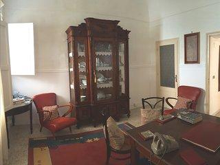 Giulia e Pietro Marettimo Apartments - Flat at ground floor