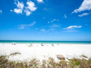 Holiday Villa II Beachfront Premium Condo # 116