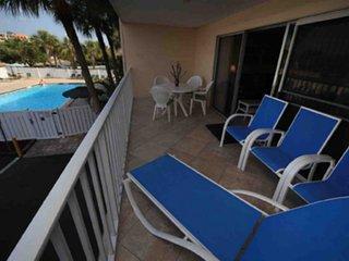 Holiday Villa II Beachside View Premium Condo # 103