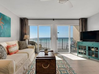 Windancer 6: Beachfront ~ New Remodel ~ Awesome Views ~ King Master ~Heated Pool