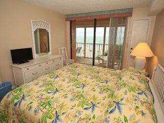 Sand Castle II Beachfrot Premium Condo # 405