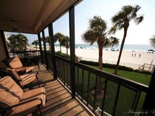 Sand Castle III Beachfront Standard  Condo # 201