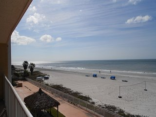 Sea Gate Beachfront Premium Condo # 207