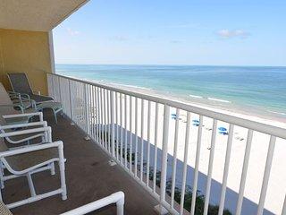 Sea Gate Beachfront Premium Condo # 508