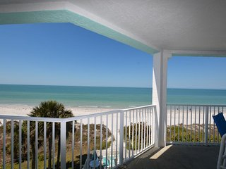 West Coast Vista Beachfront Standard Condo # 3C