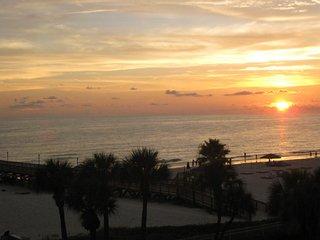 Beach Palms Beachfront Premium Condo # 310