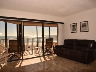 Beach Palms Beachfront Premium Condo # 305