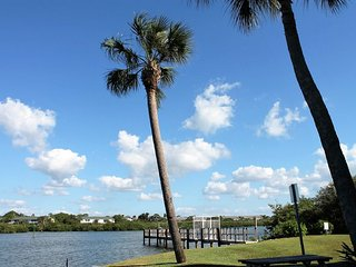Mariner's Point Intracoastal Waterway Condo # 404