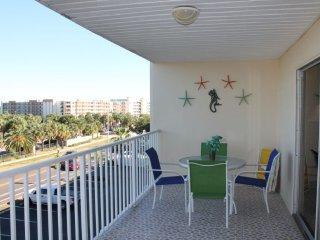 Holiday Villa II Beachside View  Premium Condo # 308