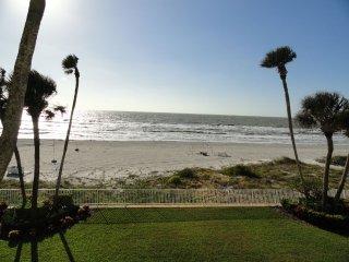 Sand Castle I Beachfront Standard Condo # 202