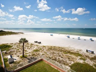 Beach Palms Beachfront Premium Condo # 308