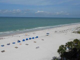 Sand Castle II  Beachfront Standard Condo # 802