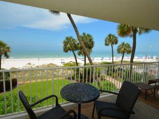 Sand Castle I Beachfront Standard Condo # 305
