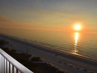 Sand Castle II Beachfront Standard Condo # 902