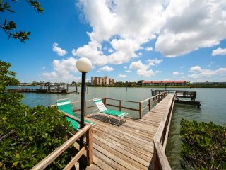 Quiet Waters Intracoastal Premium Condo # C1