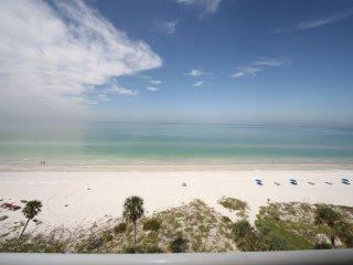 Sand Castle I Beachfront Premium Condo # 904