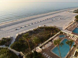 Sand Castle I Beachfront Standard Condo # 906