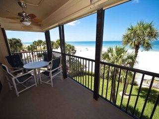 Sand Castle III Beachfront Premium Condo # 301