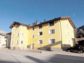 Val Forno – Maloja