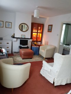 Cottage for 4