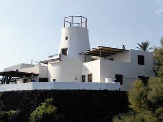 Casa Vacanze Stromboli Il Mulino