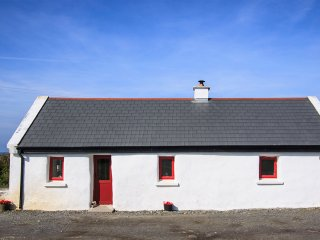 Cleggan, Connemara, County Galway - 16187